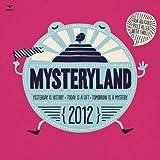 Mysteryland 2012 offers