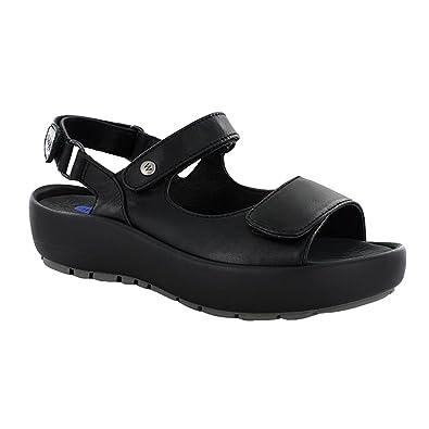 Wolky Women's Rio Sandal HmI2SWl