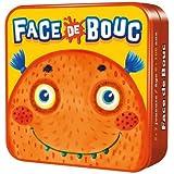 Asmodee - Face de Bouc, CGFDB01