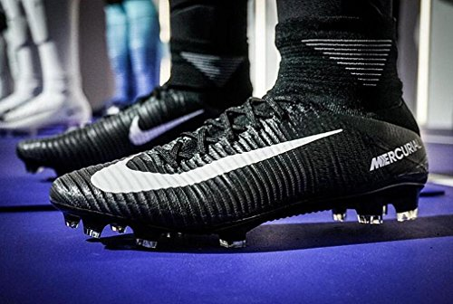 &Nike&-Football Men's Mercurial Superfly V FG Soccer Cleats