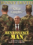 Renaissance Man Laserdisc