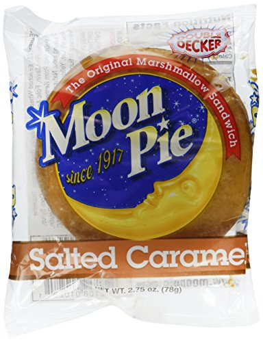 Moon Pie Double Decker - Salted Caramel (Salted Caramel Moon Pie compare prices)