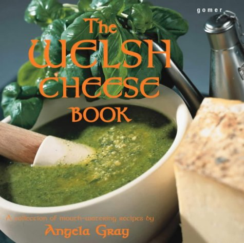 Welsh Cheese Book, The