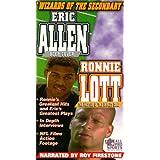 NFL Football Life Story: Lott & Allen