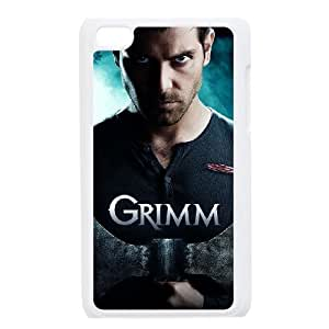 XOXOX Grimm Phone Case For Ipod Touch 4 [Pattern-4]