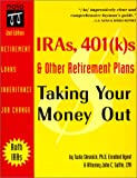 IRAs, 401 (K)s and Other Retirement Plans, Twila Slesnick and John C. Suttle, 0873375823