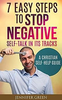 Negative Self Talk negativity self esteem ebook product image