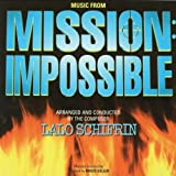 Mission:Impossible by Various