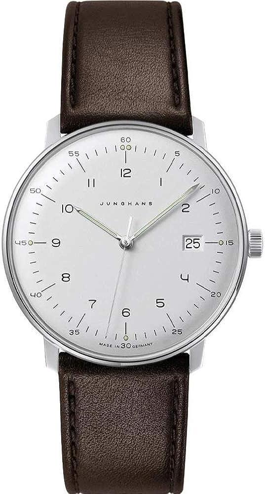 Junghans Reloj de Caballero 041/4461.04
