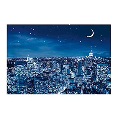 Black Temptation Compleanno Regalo Creativo Puzzle In Legno 1000 Pcs Puzzle Card Toy Night Sky