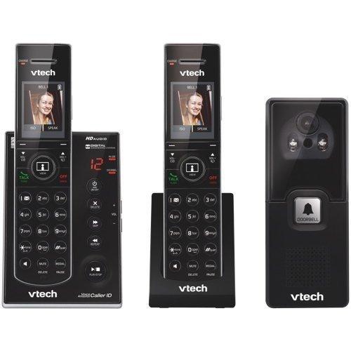 VTECH IS7121-2 DECT 6.0