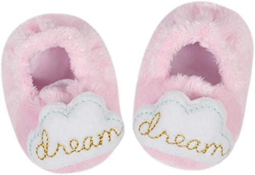 Amazon.com: Gerber Baby Girl Booties, 0
