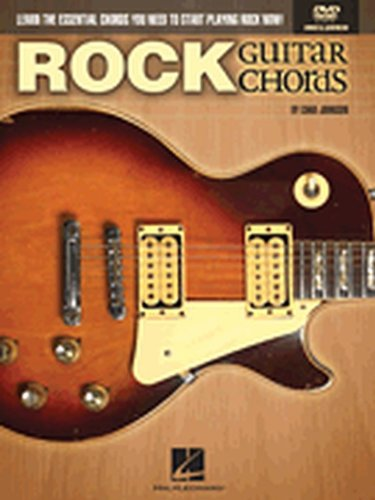 Rock Guitar Chords - Method Softcover