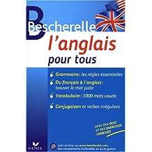 Anglais pour tous (L') Bescherelle