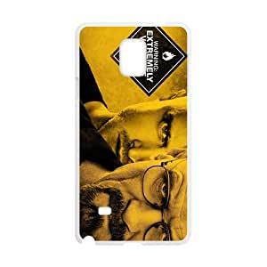 Breaking Bad Phone Case for Samsung Galaxy Note4