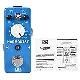ammoon AROMA AHAR-5 HARMONIST Pitch Shifter Guitar