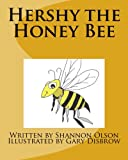 Hershy the Honey Bee