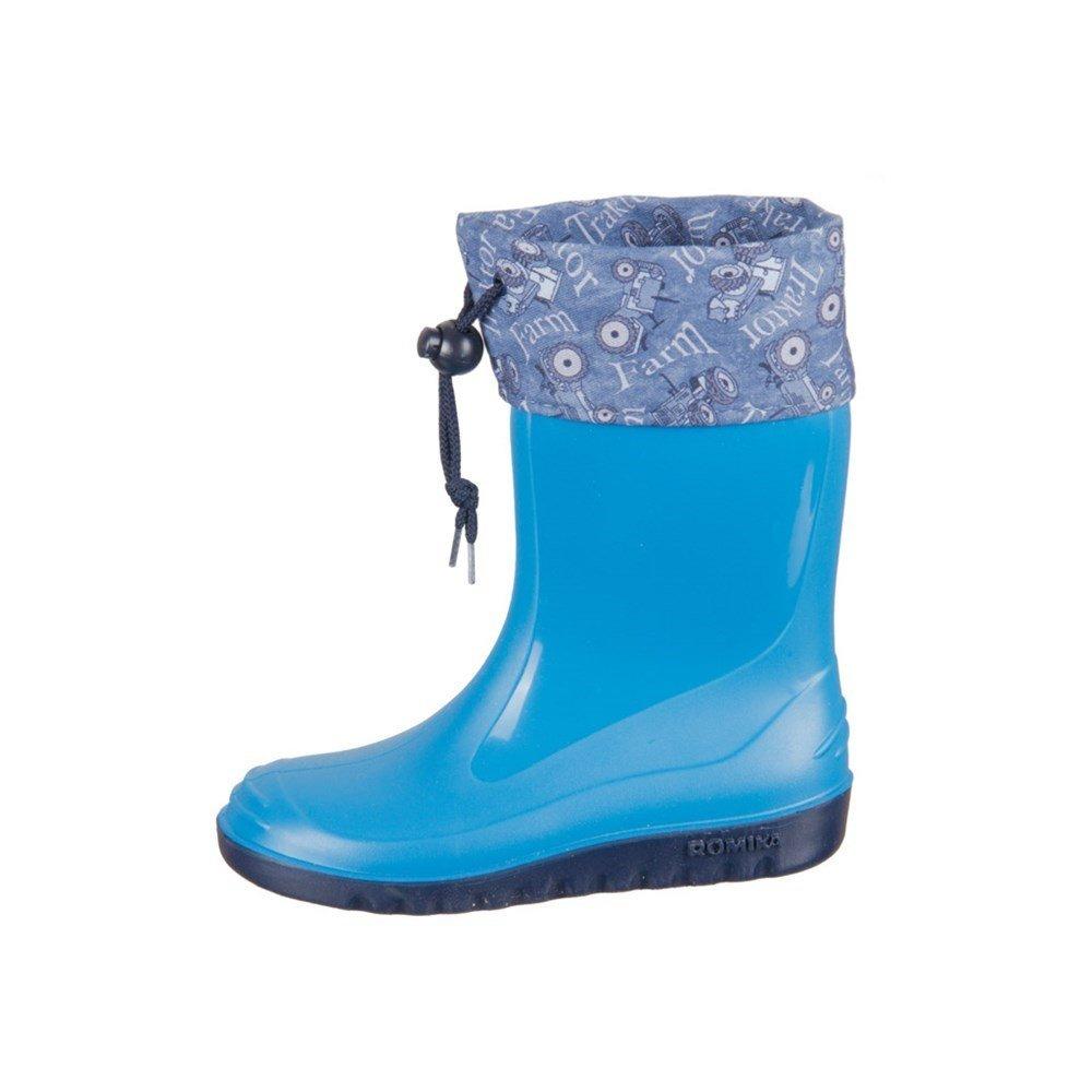 Romika Farmer - 01033511 - Color Blue - Size: 30.0 EUR