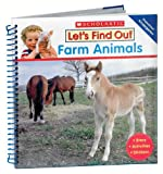 Farm Animals (Let's Find Out)
