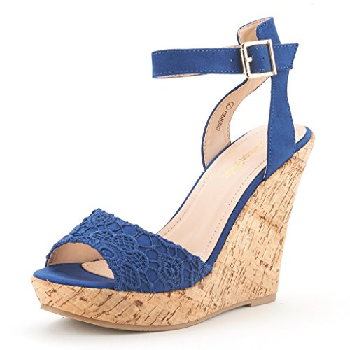 2a4f92ae689 Top Choice Best Value · DREAM PAIRS Womens Platform Sandals product image
