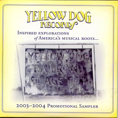 Yellow Dog Under blast sales Records: Inspired Houston Mall Explorations Musical of R America's