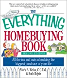 The Homebuying Book, Mark B. Weiss and Ruth Rejinis, 1580628095
