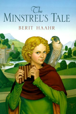 The Minstrel's Tale pdf epub