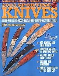 2003 Sporting Knives
