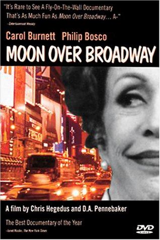 Moon over Broadway by New Video Group, Inc.