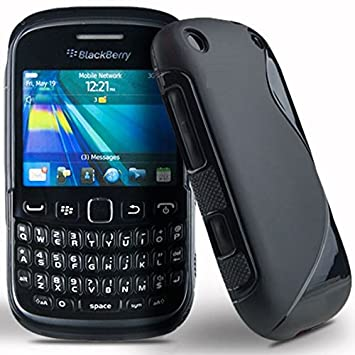 Newlike Back Cover for BlackBerry Curve 9320\9220: Amazon in