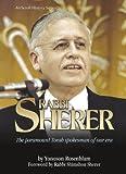Rabbi Sherer, Yonason Rosenblum, 1422609448