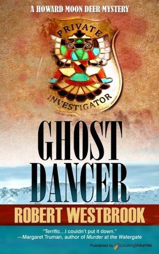 Series Deer - Ghost Dancer (A Howard Deer Moon Mystery)