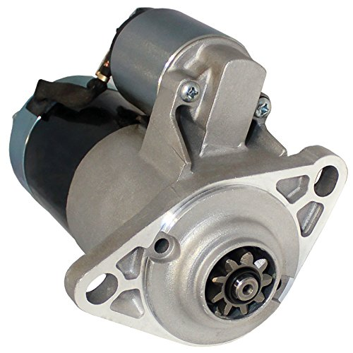 CALTRIC Starter FITS Perkins Engine 400 Series 403C 404C 404-C (400 Series Engines)