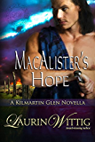 MacAlister's Hope: a Kilmartin Glen novella (English Edition)