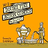 Double Fine Action Comics Volume 2, Scott C., 162010086X