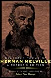 img - for Selected Poems Of Herman Melville: A Reader's Edition (Nonpareil Book) book / textbook / text book