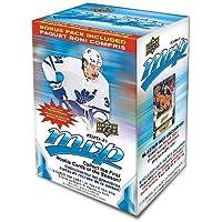 $39 » 2020/21 Upper Deck MVP NHL Hockey BLASTER box (21 pks/bx)