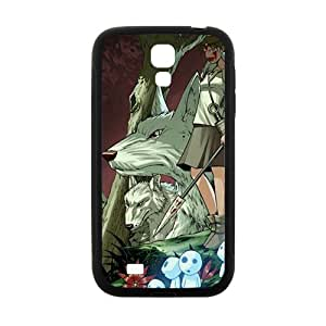Wolves and hunter Cell Phone Case for Samsung Galaxy S4