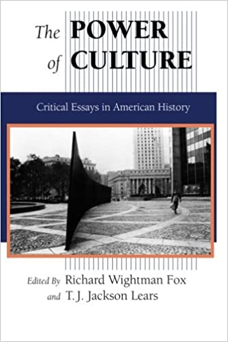 com the power of culture critical essays in american  the power of culture critical essays in american history 1st edition