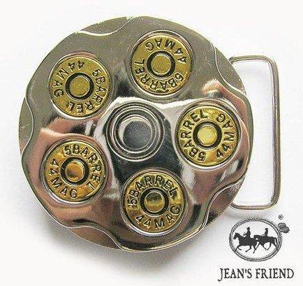 belt buckles men western cowboys cool vintage harley gun chamber gold bullets