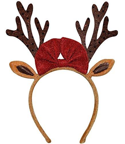 Reindeer Headband - 8