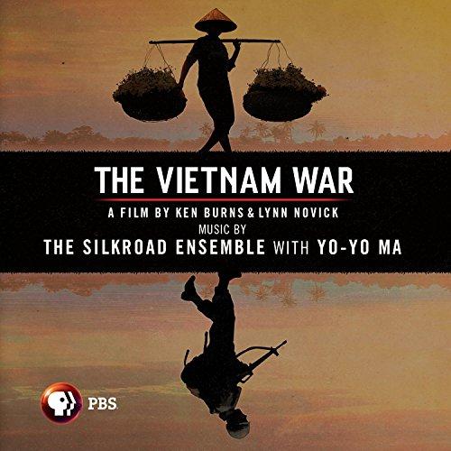 Yo-Yo Ma - The Vietnam War: A PBS Film By Ken Burns & Lynn Novick