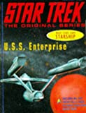 U. S. S. Enterprise, Ruth Wickings, 0689815891