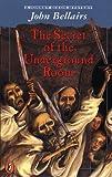 The Secret of the Underground Room (Johnny Dixon)