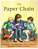 The Paper Chain, Claire Blake and Eliza Blanchard, 0929173287