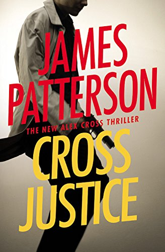 Cross Justice (Alex Cross)