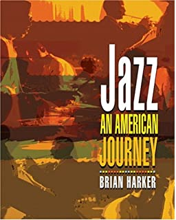 Mymusiclab with pearson etext standalone access card for jazz an american journey fandeluxe Images