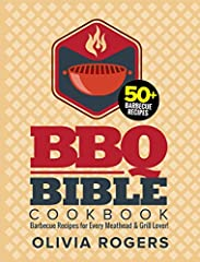 This is the PERFECT barbecue cookbook for every meat lover! Keep it next to your grill and always have a new BBQ recipe ready to go!              What if you could mix it up and cook something different every time you're on th...