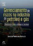 capa de Gerenciamento de Riscos Para a Indústria de Petróleo e Gás
