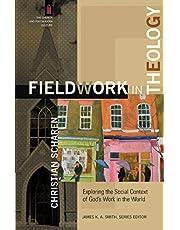 Fieldwork In Theology